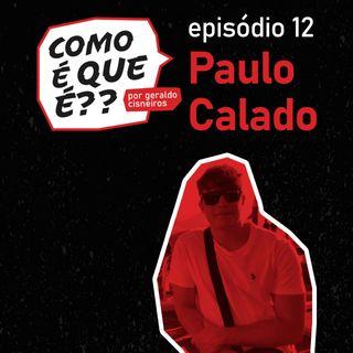 #12 Paulo Calado (Big data)