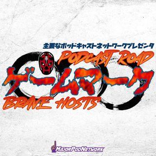 NJPW (Shin Nippon) Toukon Road - Brave Spirit