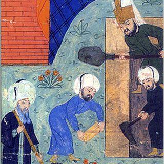 Le storie di Nasreddin Hodja