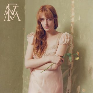 Album Review #44: Florence + The Machine - High as Hope