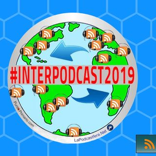 Presentación #InterPodcast2019