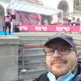 Riassunto del 103° Giro d'Italia 2020 di Marco da Udine Seconda Parte