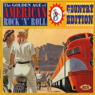 ESPECIAL THE GOLDEN AGE OF AMERICAN ROCK N ROLL COUNTRY EDITION #rocknroll #stayhome #theboys #ps5 #xbox #crash4 #feartwd #twd