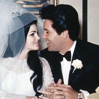Pillole di R'n'Roll #24 Elvis e Priscilla a nozze
