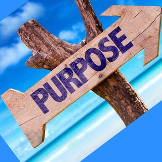 How To Find Your Purpose with Maureen Dickie