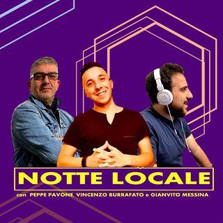 Radio Tele Locale _ Notte Locale: 360° Puntata