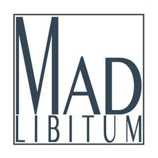 MadLibitum # 1 – Frost: Is og æblevin