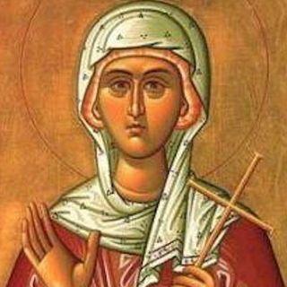 Santa Aurea mártir