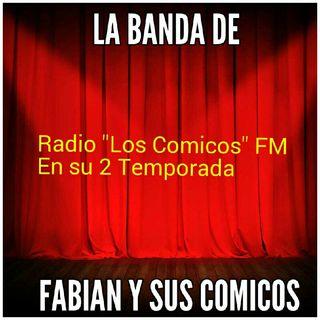 Monologos De Medianoche Con Fabian Huanilo / Rueda Musical