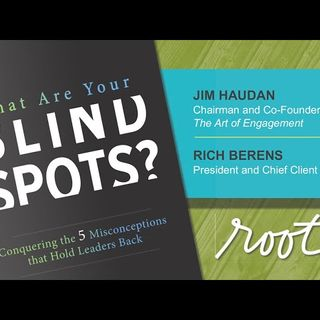 Are Blind-spots Stopping your Business from Thriving