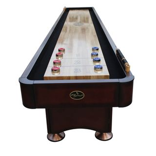 How to Choose the Right Kind of Shuffleboard