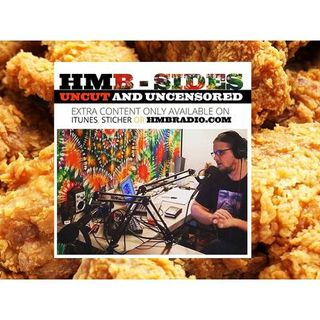 #HMB-sides: Ep. 6: Call of the Week: Poon Monsoon Goes on a Date