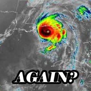 SPECIAL EDITION:  Hurricane Michael