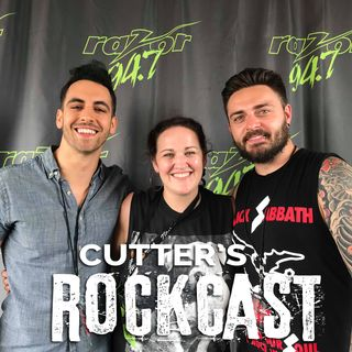 Rockcast Live at Rock USA - I Prevail