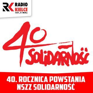 Strajk w Fabryce Łożysk Tocznych Iskra w Kielcach