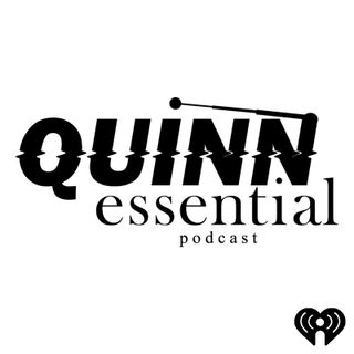 Quinnessential Podcast: Numero Uno_The XFL
