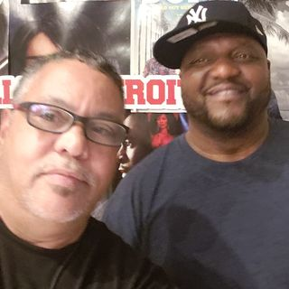 BillyTDetroit Radio #88 Aries Spears