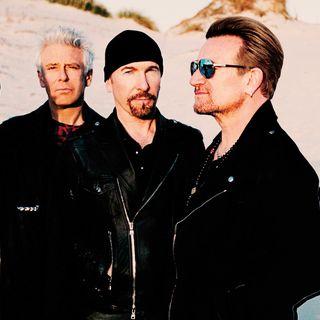 Un'ora con...gli U2!