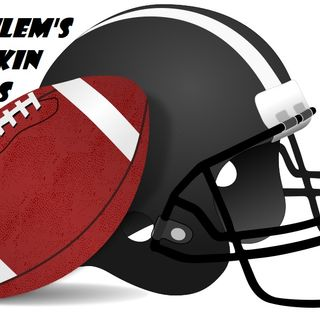 Lorenzo's Pigskin Picks College Edition Week 7 - Episode 002