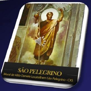 Oração a São Pelegrino pela cura do câncer