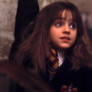 9 Things You Didn't Know About Hermione Granger