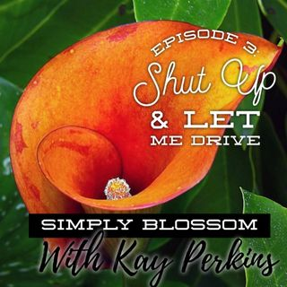 Episode 3 Shut Up And Let Me Drive