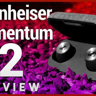 Hands-On Tech: Sennheiser Momentum True Wireless 2 Review