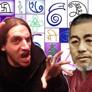 REIKI FA SCHIFO - La mia esperienza da Reiki Master [3 di 3]