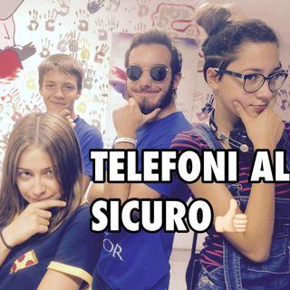 #cr Telefoni al sicuro !!!