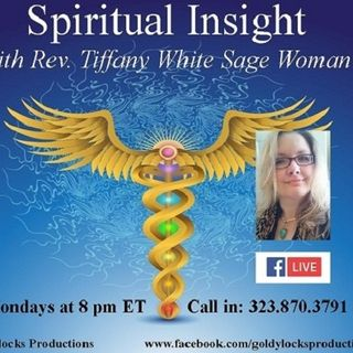 Spiritual Insight Show ~ 1May2017