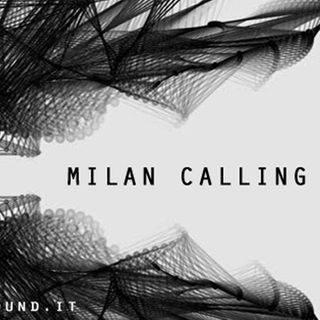 MILAN CALLING 1X09