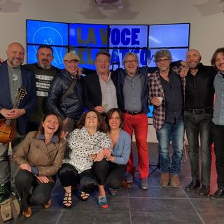 Claudio Sanfilippo e il suo 'ZenDelSwing' con Massimo Gatti, Val Bonetti, Rino Garzia