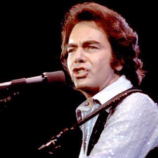 Neil Diamond Live on BBC 1971