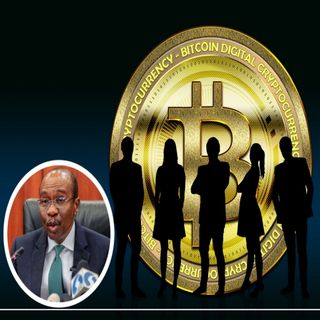 CBN Explains Why It Disallows  Banks From Dealing With Cryptocurrencie