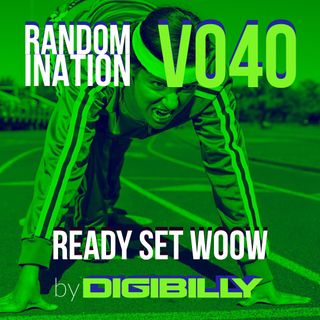 Randomination V040 - Ready Set Woow