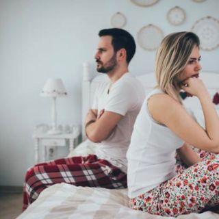 ¿Porque mi pareja eyacula tan rápido y que hacer para evitarlo?