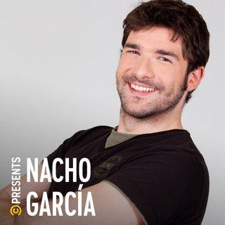 Nacho García - Tragedias, pezones y mi madre 2.0