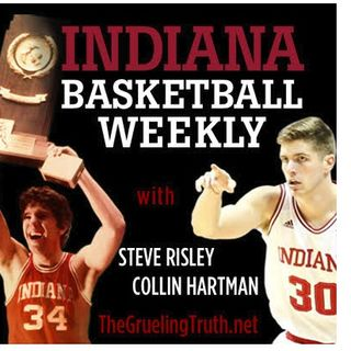 Indiana Basketball Weekly Post Game: IU-Illinois Recap W/Collin Hartman and Steve Risley