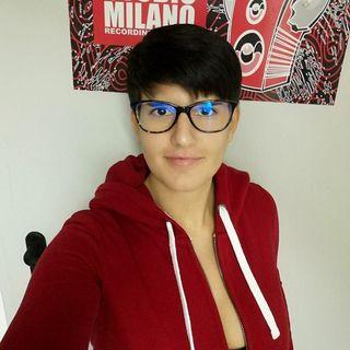 Silvia Nasty