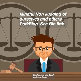 Non Judging