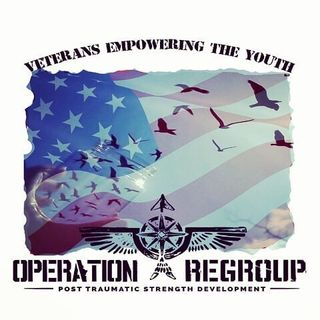 Operation Regroup