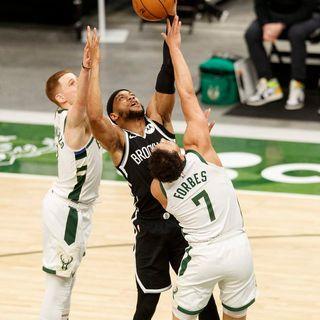 The All Ball Podcast: Talking Coach K, Around the NBA, Celtics and Nets/Bucks