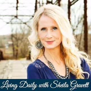 Living Daily with Sheila Gravett