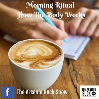 Napoleon Hill's Cooperation: Morning Ritual & How The Body Works
