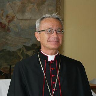III domenica di Avvento 2020 - Mons Cavina