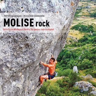 Guida Molise Rock con Pietro Radassao