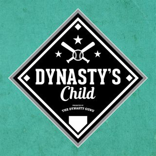 Episode 42: Dynasty Child Welcomes BP's Craig Goldstein