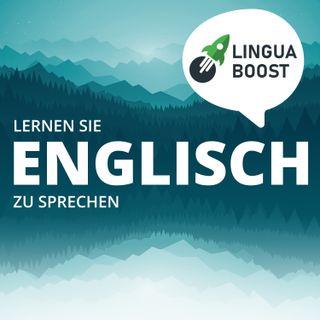 Englisch lernen mit LinguaBoost