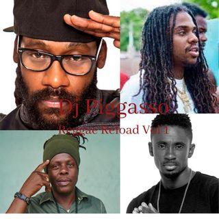 Reggae Reload Vol 1