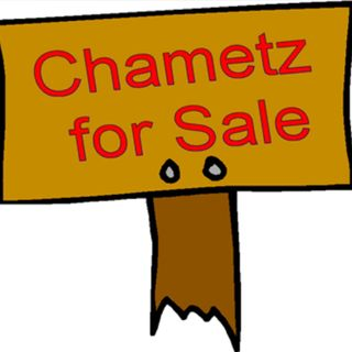 Sale of Hametz Explained